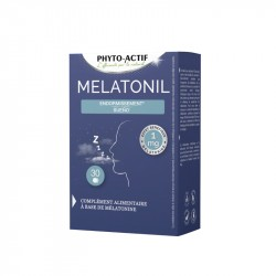 Mélatonil