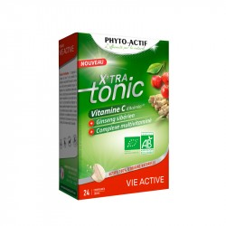 X'TRA TONIC Vie active
